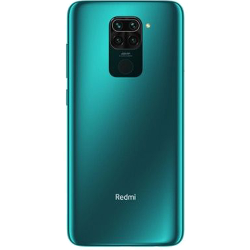 Redmi Note 9 Dual Sim Fizic 128GB LTE 4G Verde Forest Green 4GB RAM