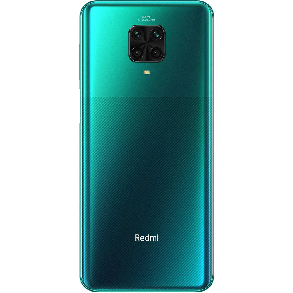 Redmi Note 9 Pro Dual Sim Fizic 128GB LTE 4G Verde Tropical Green 6GB RAM