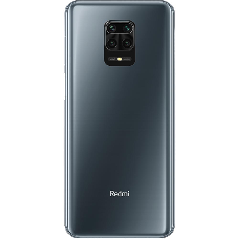 Redmi Note 9 Pro Dual Sim Fizic 64GB LTE 4G Gri Interstellar Gray 6GB RAM