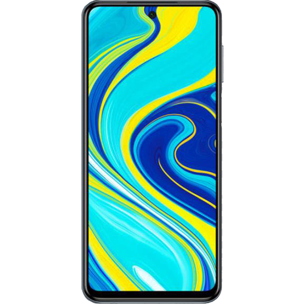 Redmi Note 9S Dual Sim Fizic 64GB LTE 4G Gri Interstellar Gray 4GB RAM