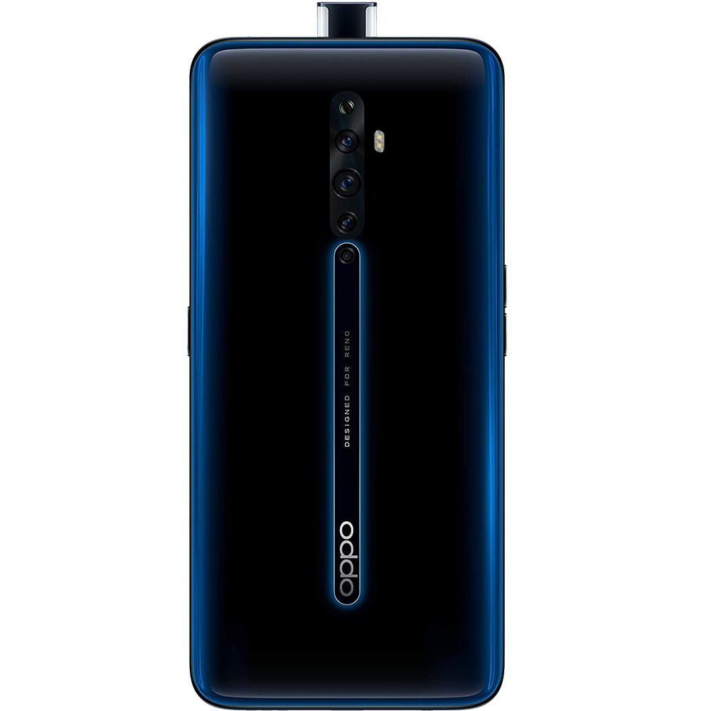 Reno 2 Z Dual Sim Fizic 128GB LTE 4G Negru 8GB RAM