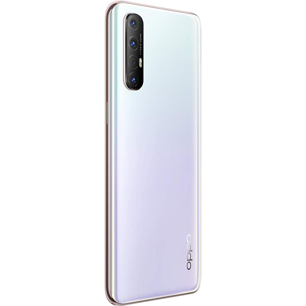 Reno 3 Pro Dual Sim Fizic 256GB 5G Alb 12GB RAM