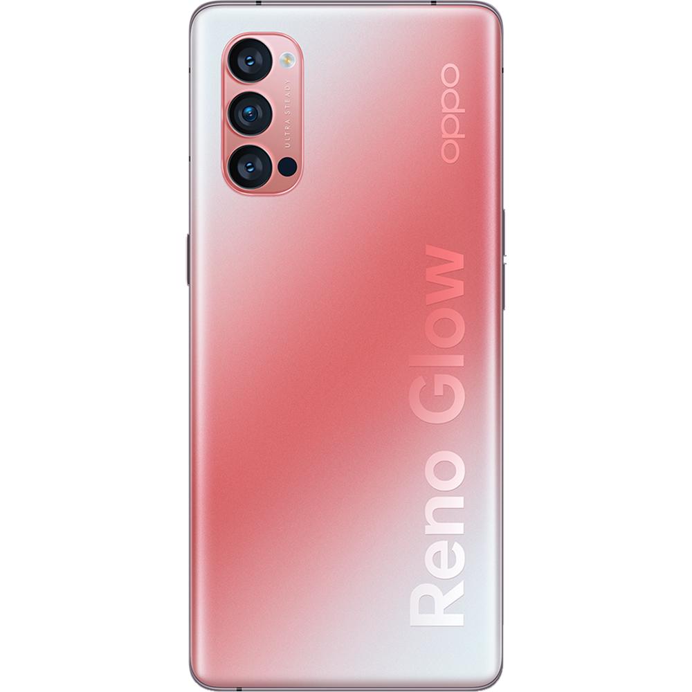Reno 4 Pro Dual Sim Fizic 128GB 5G Rosu 8GB RAM