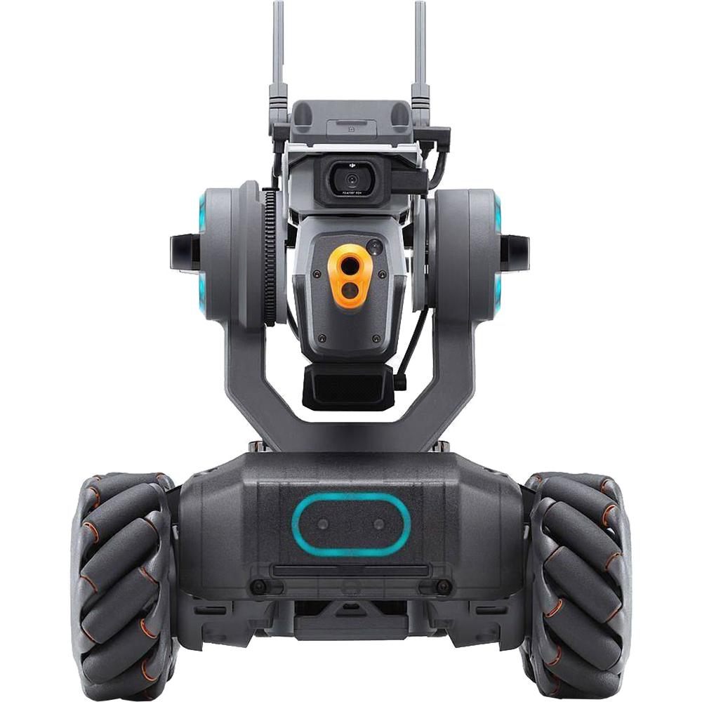 semnale roboți pentru opțiuni