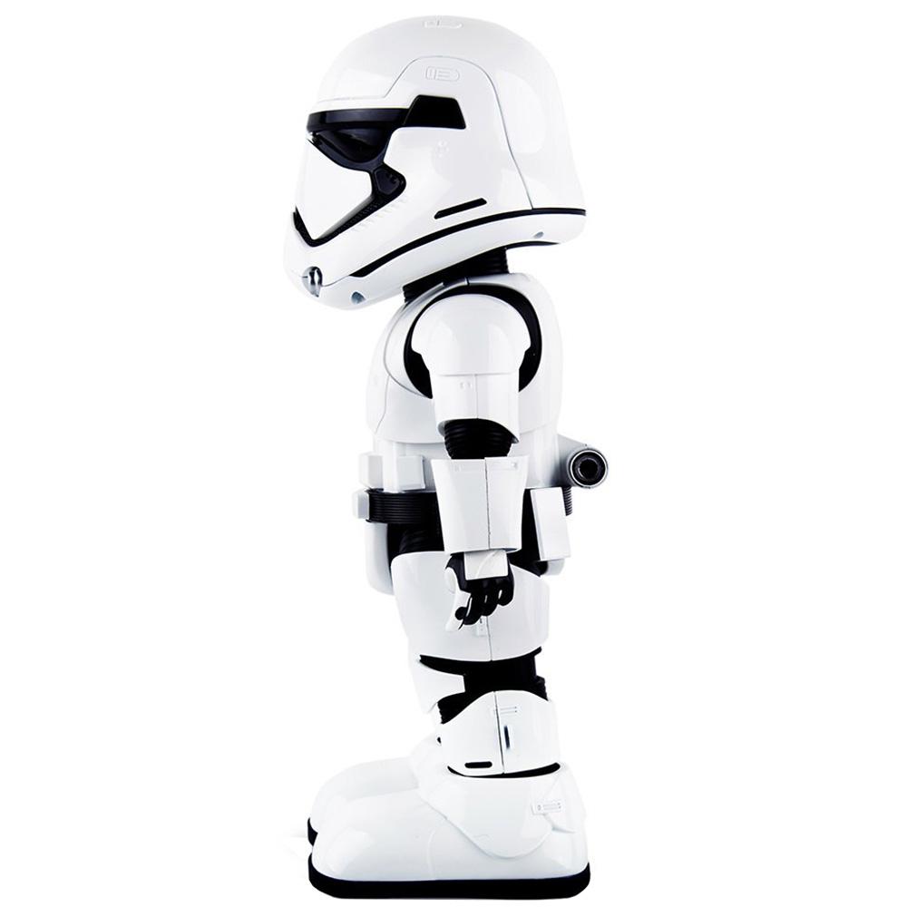 Robot Star Wars Stormtrooper