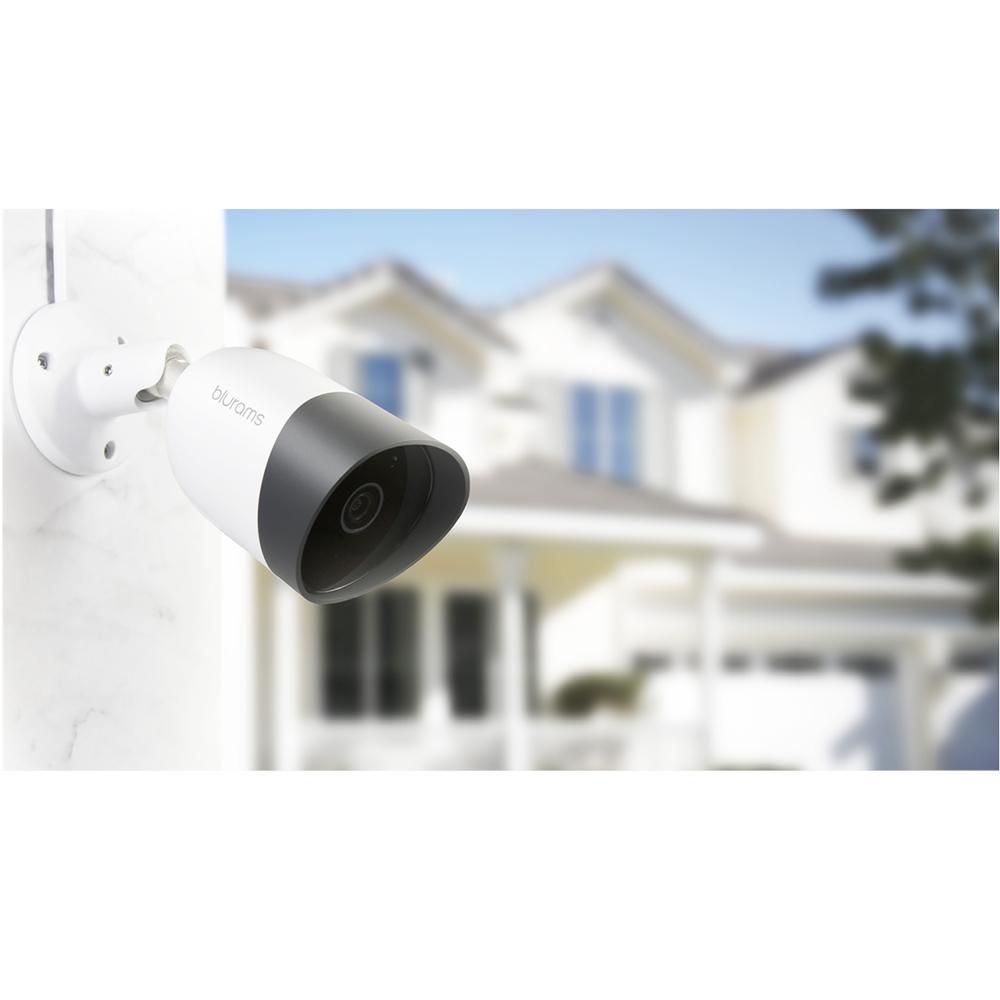 S21 Camera de Supraveghere Outdoor Lite 1080P  Alb