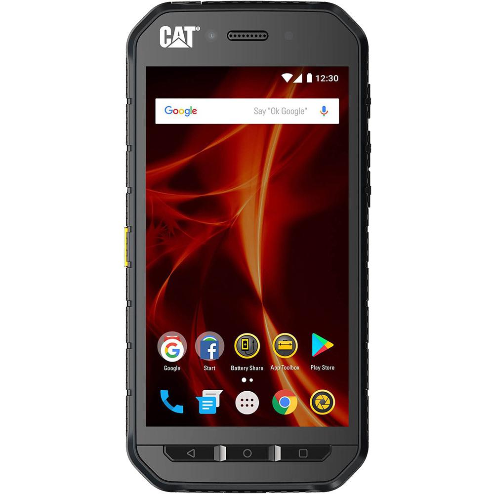 S41  Dual Sim 32GB LTE 4G Negru