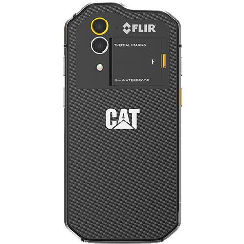 S60 Dual Sim 32GB LTE 4G Negru 3GB RAM