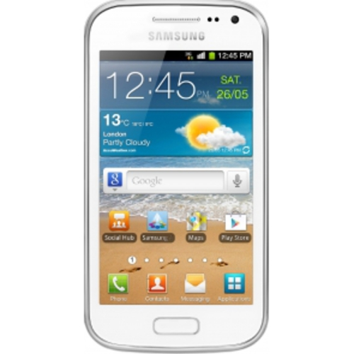 Galaxy ace 2 4gb 3g alb