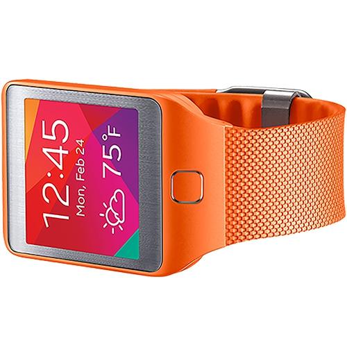 Smartwatch Galaxy Gear 2 Neo SmartWatch Portocaliu