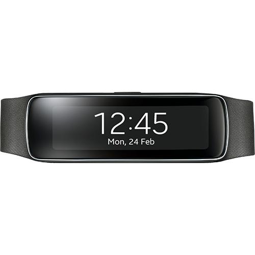 Smartwatch Galaxy Fit Negru