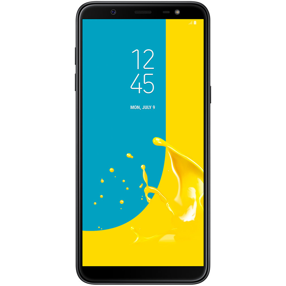 SAMSUNG Galaxy J8  Dual Sim 64GB LTE 4G Negru