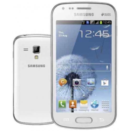 Galaxy s duos dualsim 4gb 3g alb