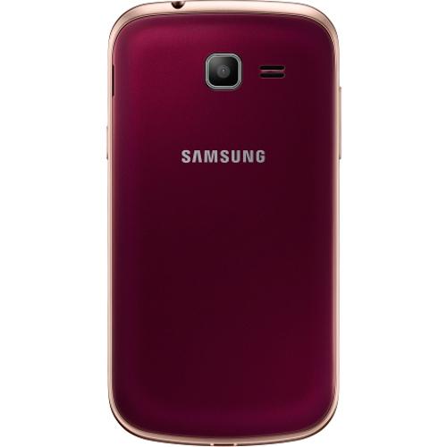 Galaxy trend lite 4gb 3g rosu