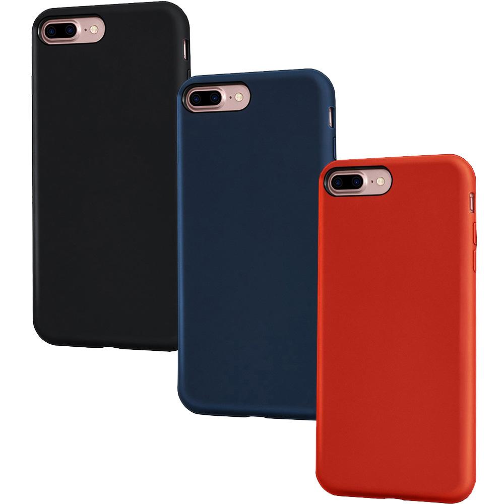 Set Huse Combo3 2+1 Gratis Apple iPhone 7 Plus, iPhone 8 Plus