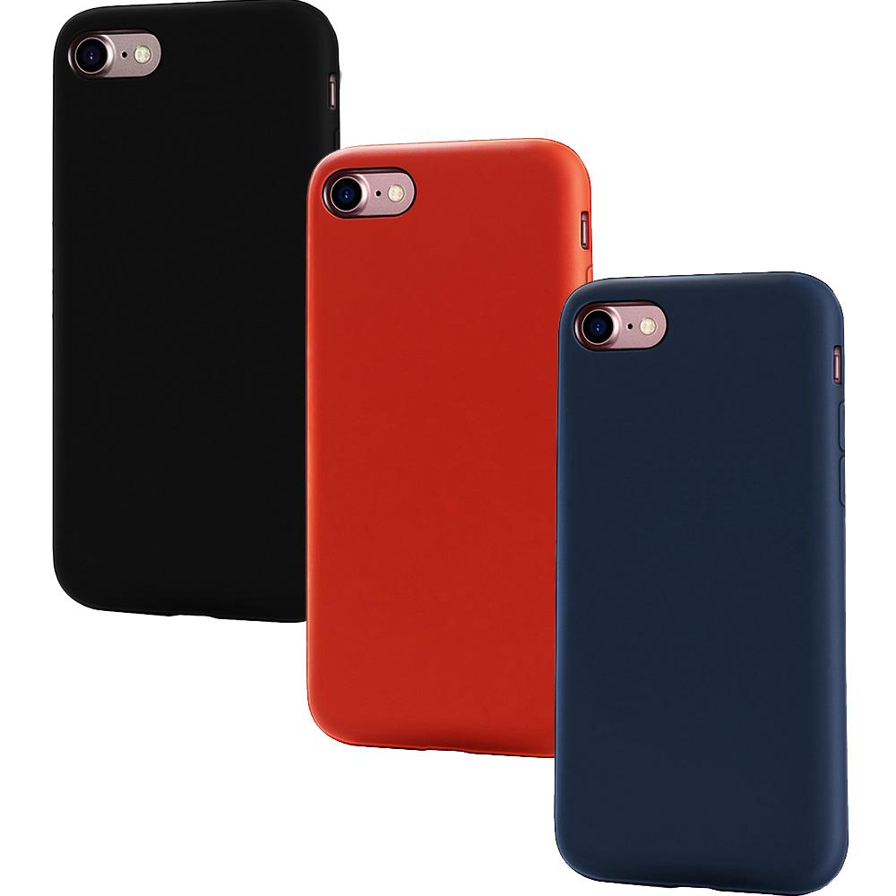 Set Huse Combo7 2+1 Gratis Apple iPhone 7, iPhone 8