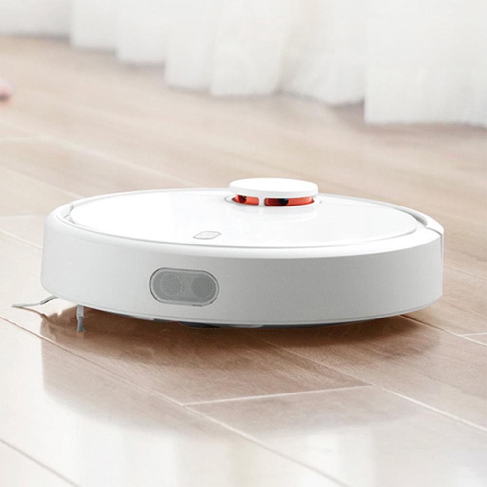 Set Perii Laterale Pentru Aspirator Mi Robot