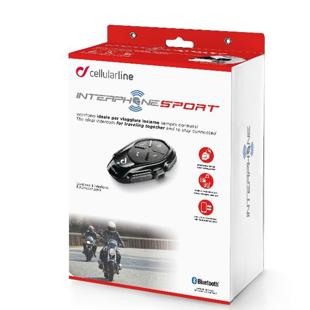 Sistem Complet De Comunicare Sport