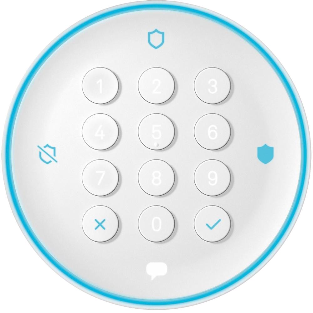Sistem de alarma Nest Secure Alarm System Starter Pack