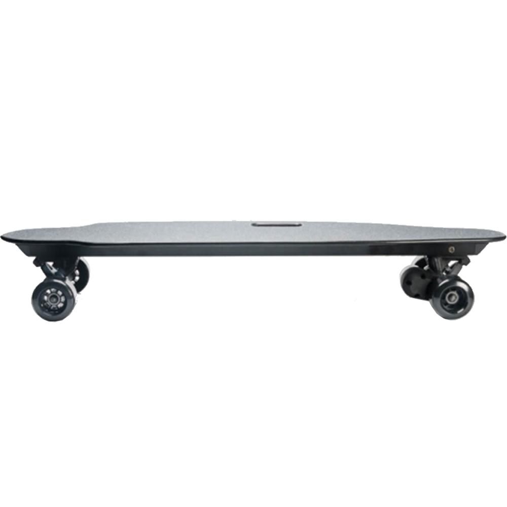 Skateboard electric PRO Club X2
