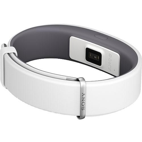 SmartBand 2 Bratara Fitness Alb