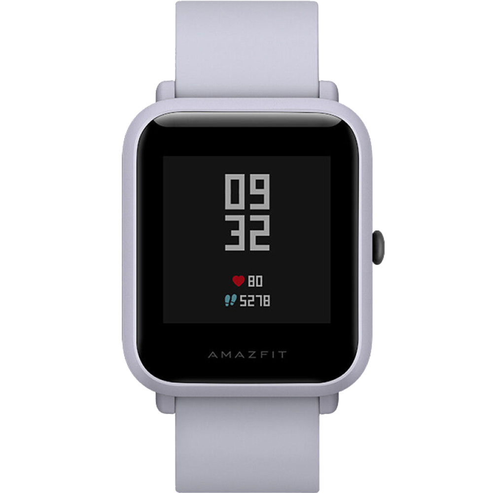 Smartwatch Amazfit Bip Gri
