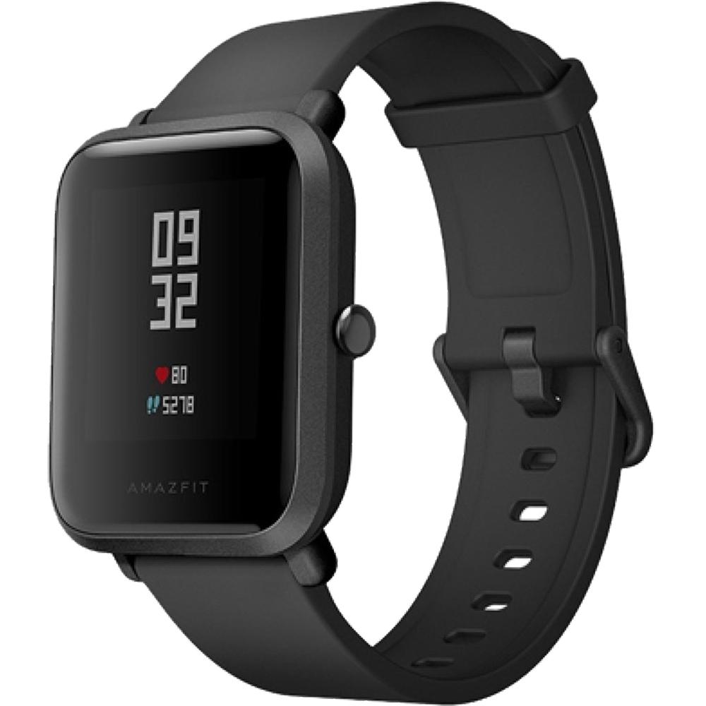 Smartwatch Amazfit Bip Negru