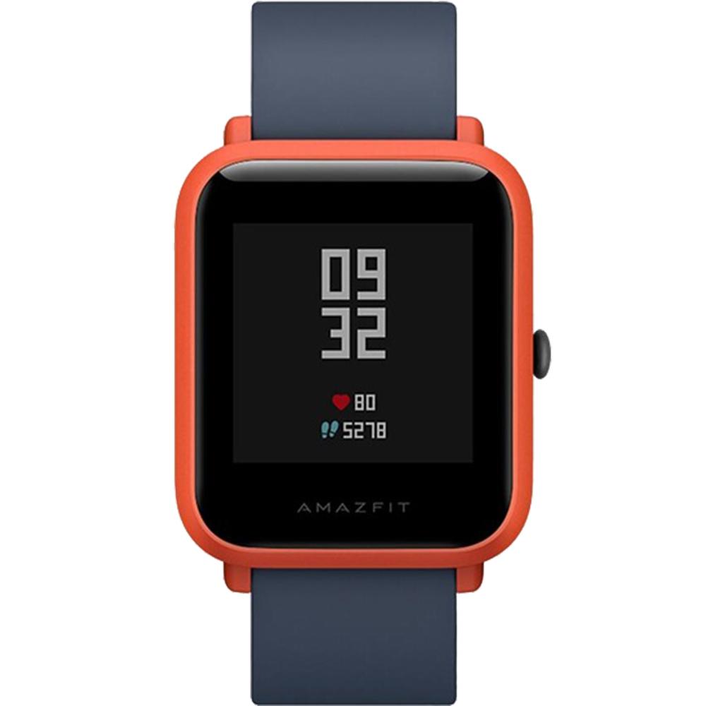 Smartwatch Amazfit Bip   Portocaliu