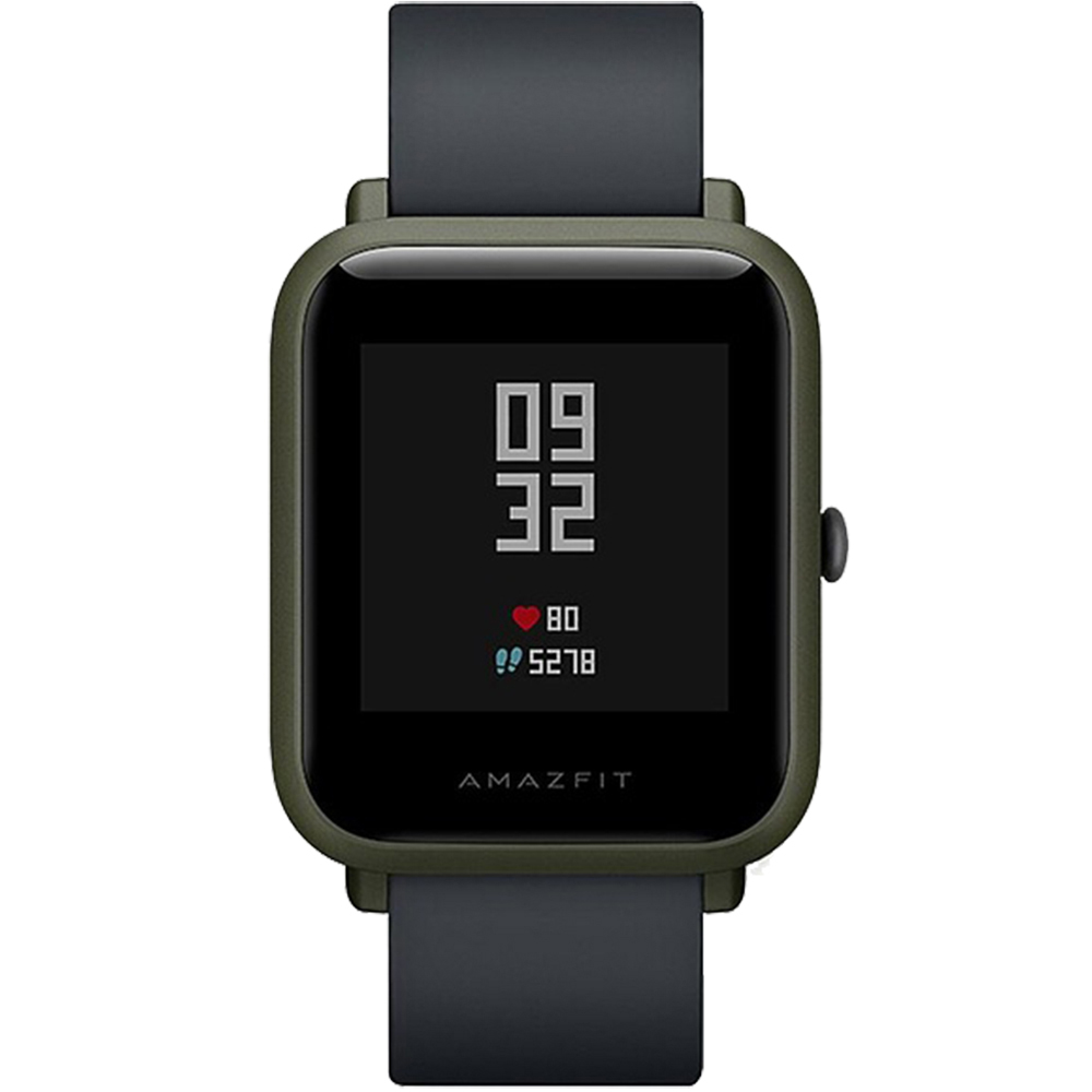Smartwatch Amazfit Bip   Verde