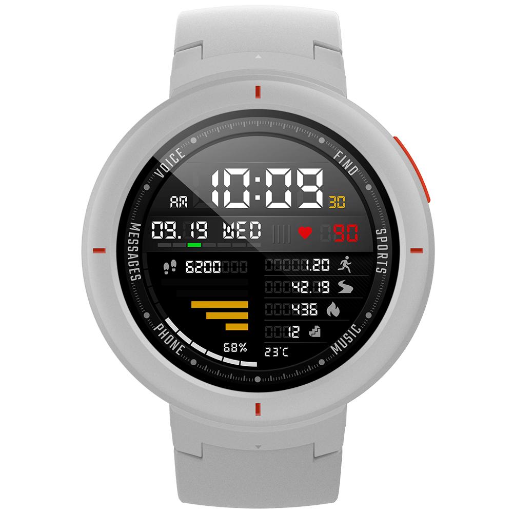 Smartwatch Amazfit Verge Alb