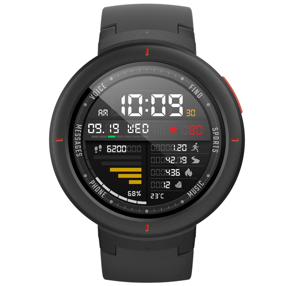 Smartwatch Amazfit Verge Gri