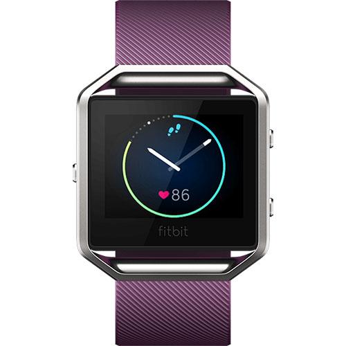 Smartwatch Blaze Fitness Wireless Size S Violet