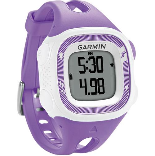 Smartwatch Forerunner 15 Cu Banda HR Inclusa S Violet