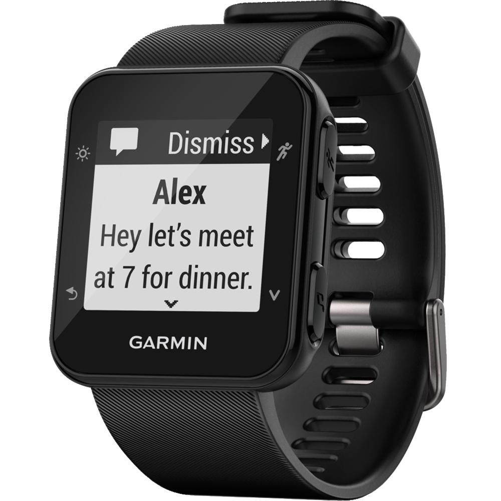 Smartwatch Forerunner 35 Cu HR Negru