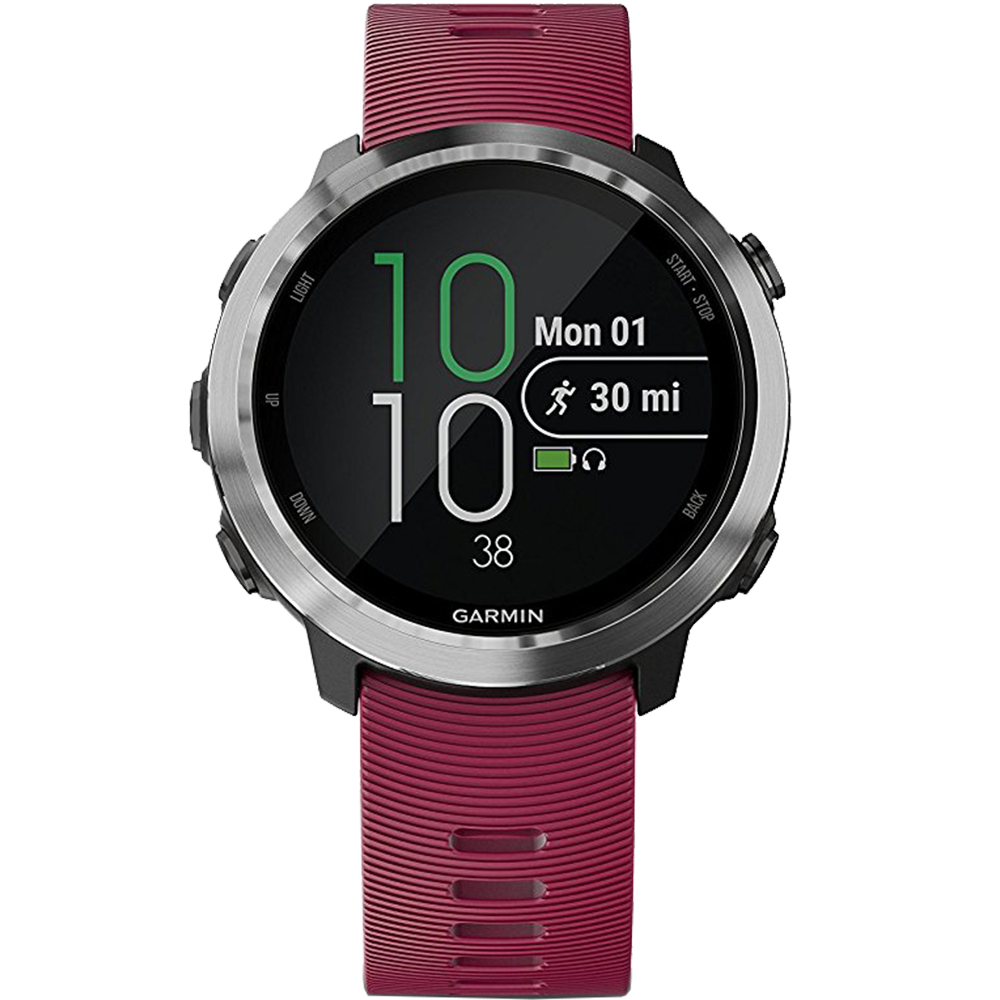 Smartwatch Forerunner 645 GPS Music Version  Roz