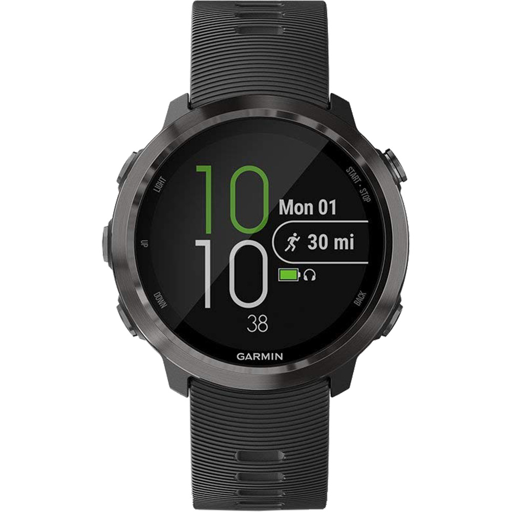 Smartwatch Forerunner 645 GPS Music Version Slate