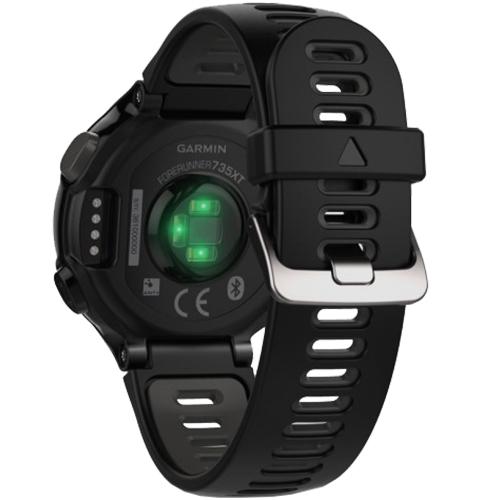 Smartwatch Forerunner 735XT Cu GPS Negru