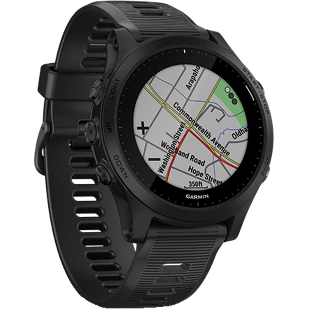 Smartwatch Forerunner 945 Negru