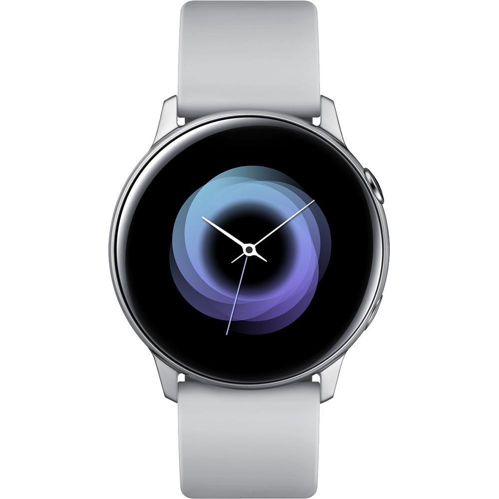 Smartwatch Galaxy Watch Active   Argintiu