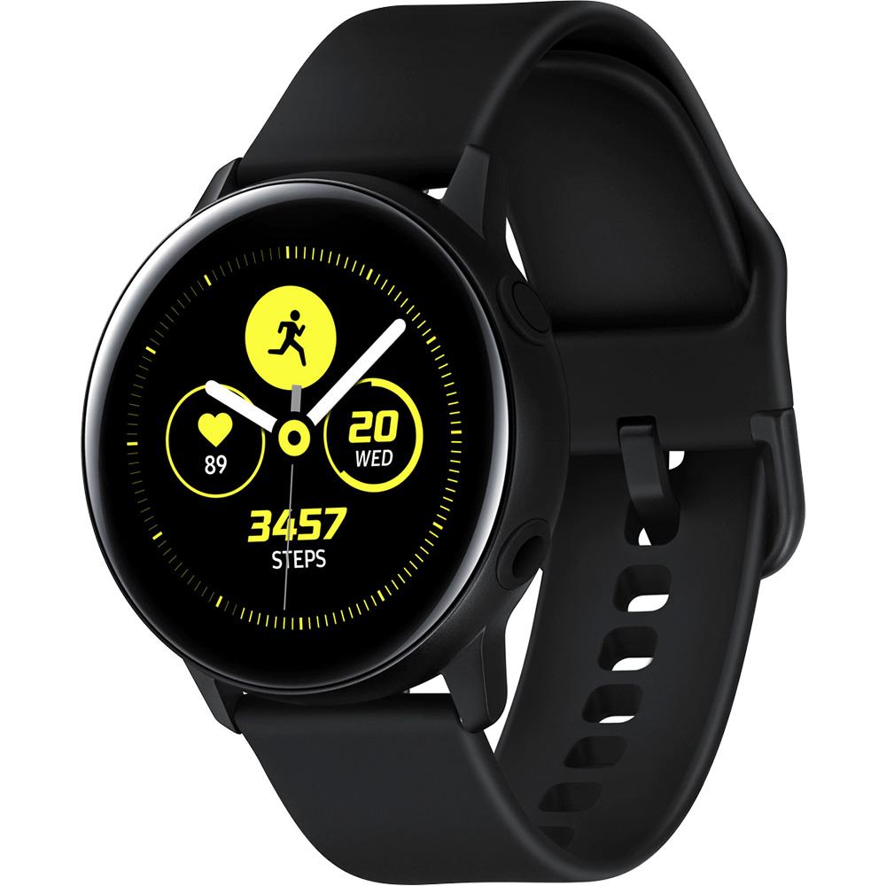 Smartwatch Galaxy Watch Active Negru