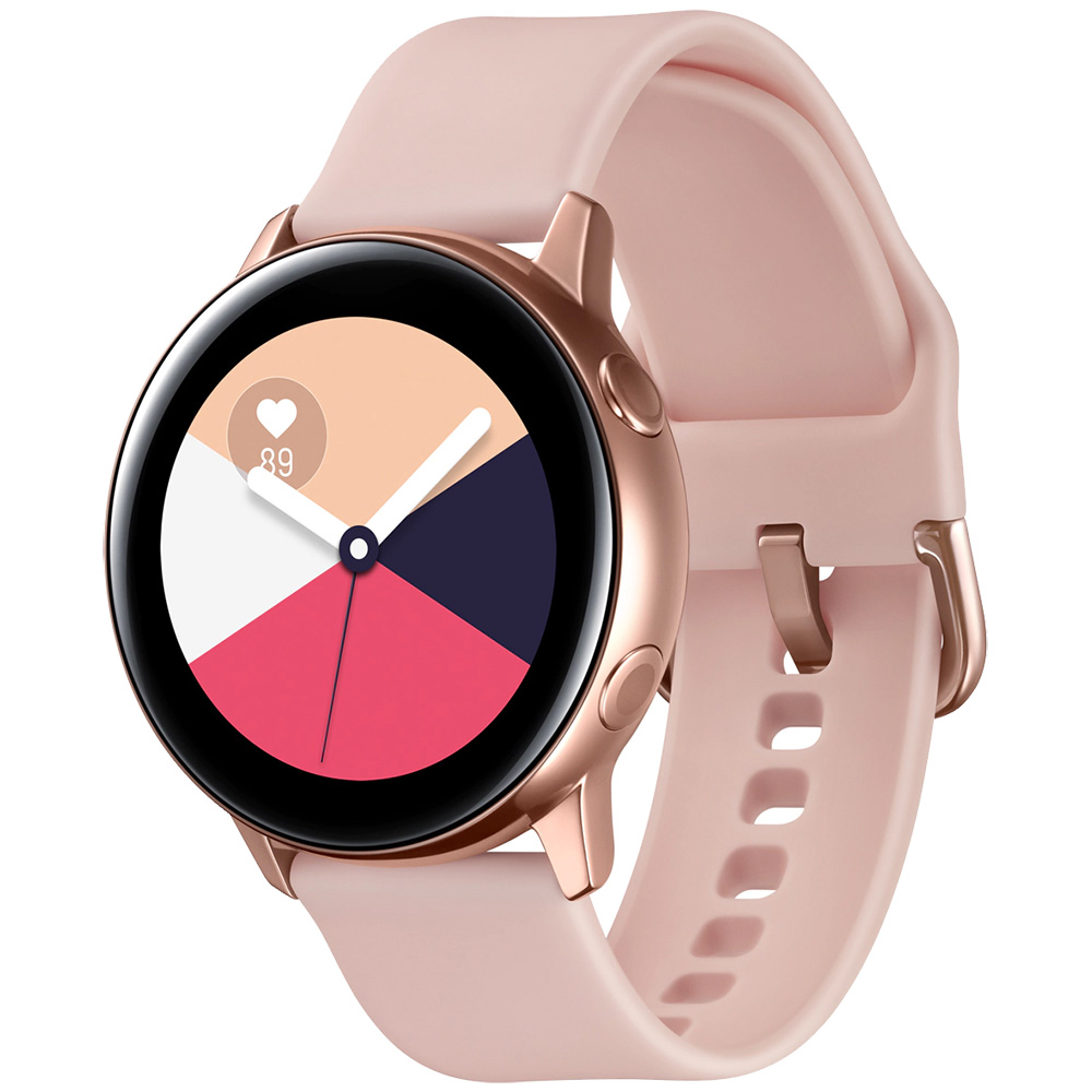 Smartwatch Galaxy Watch Active   Roz