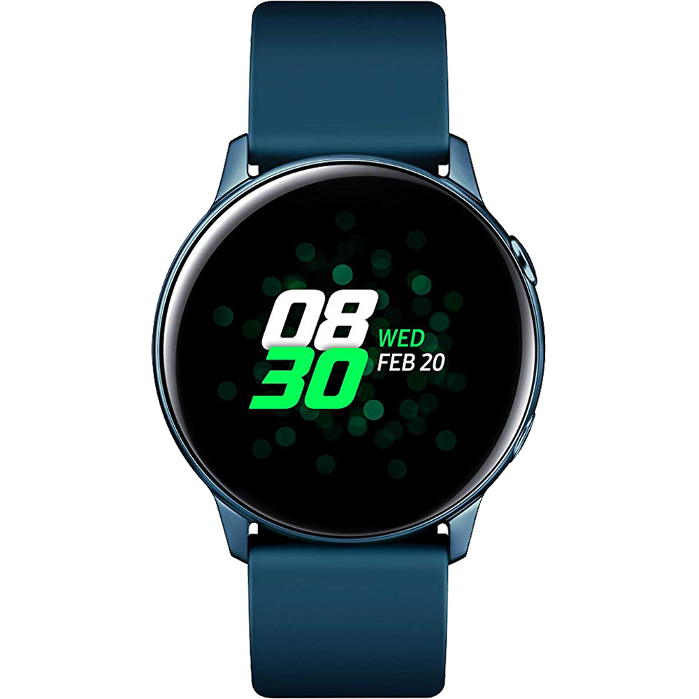 Smartwatch Galaxy Watch Active   Verde