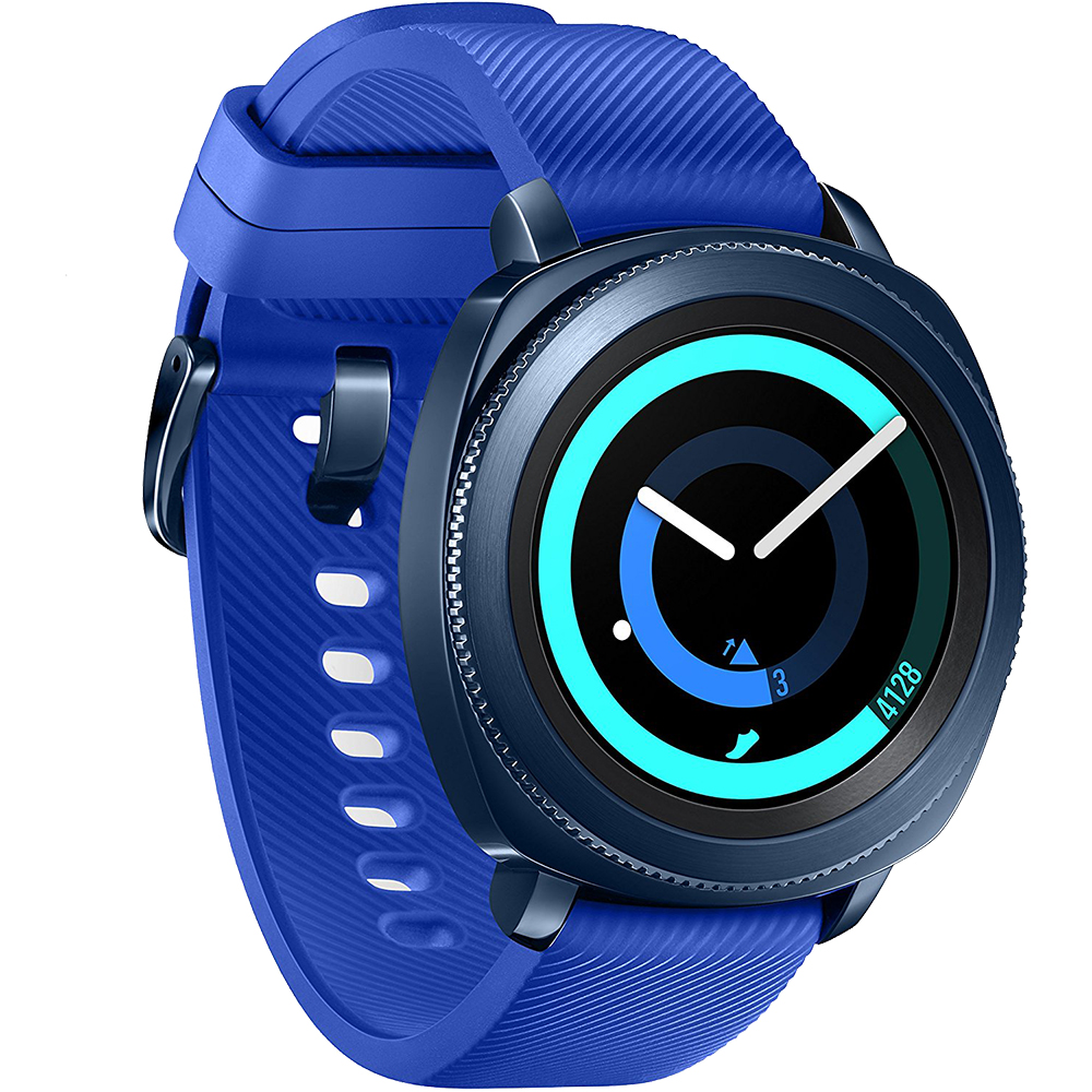 Smartwatch Gear Sport   Albastru