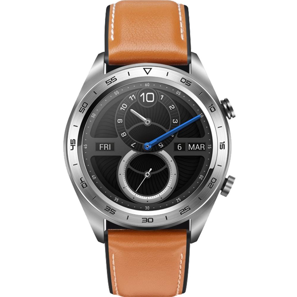 Smartwatch Honor Watch Magic Argintiu