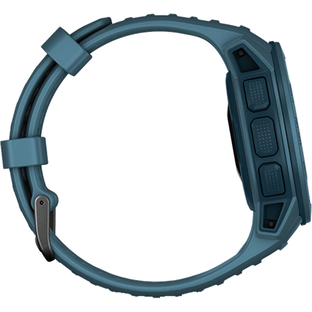 Smartwatch Instinct Lakeside  Albastru