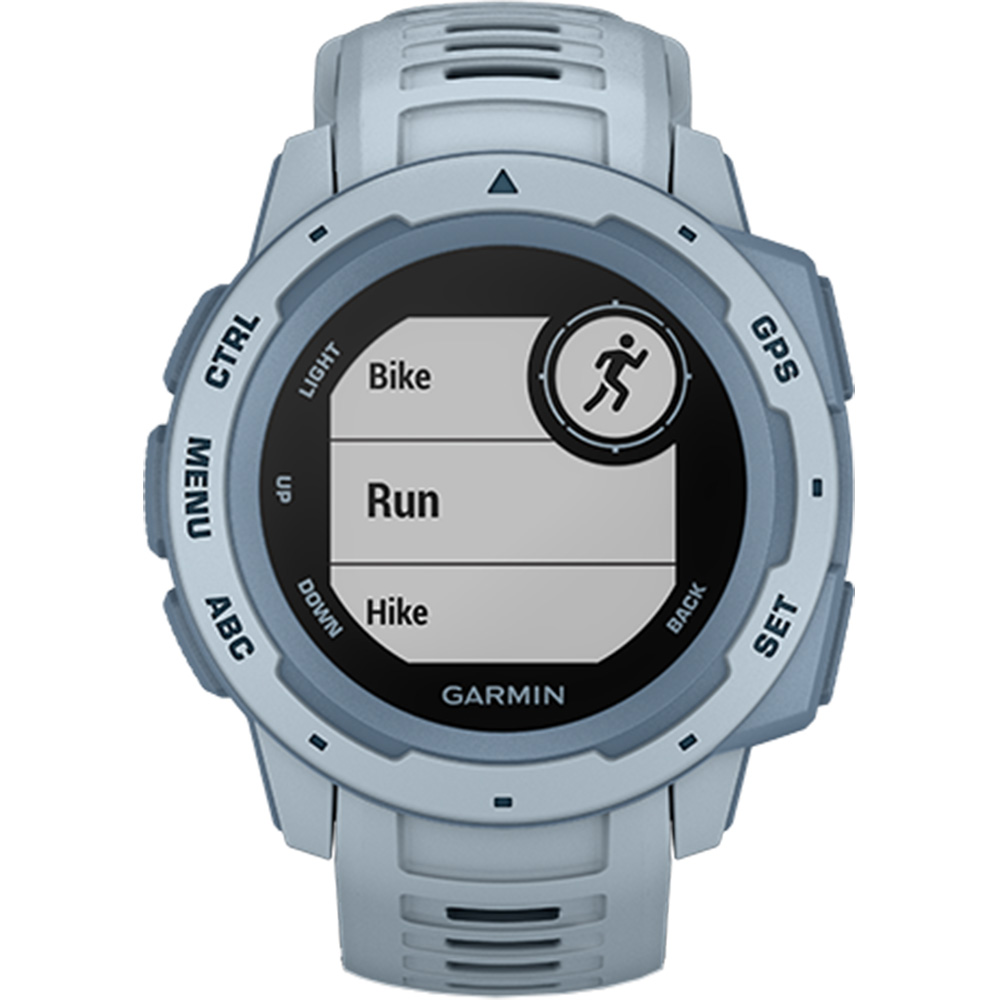 Smartwatch Instinct Seafoam  Gri