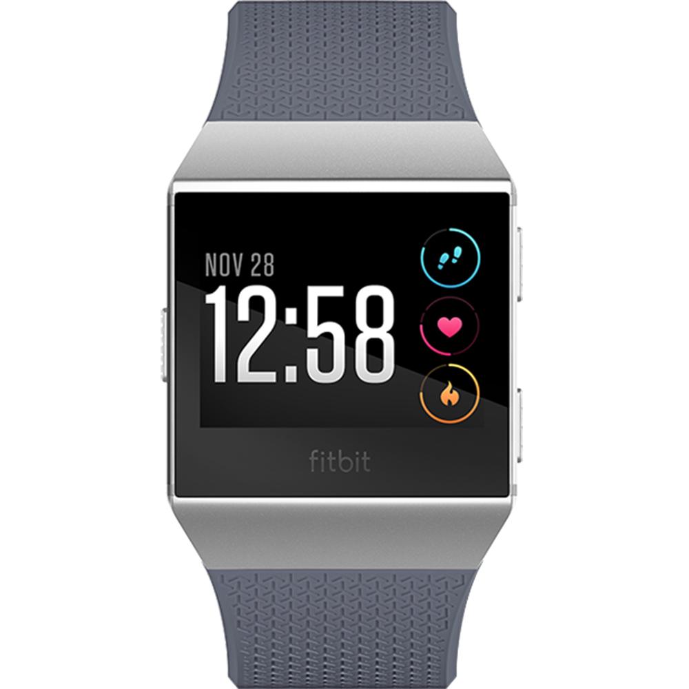 Smartwatch Ionic + GPS  Gri