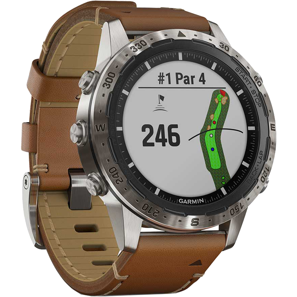 Smartwatch MARQ Expedition