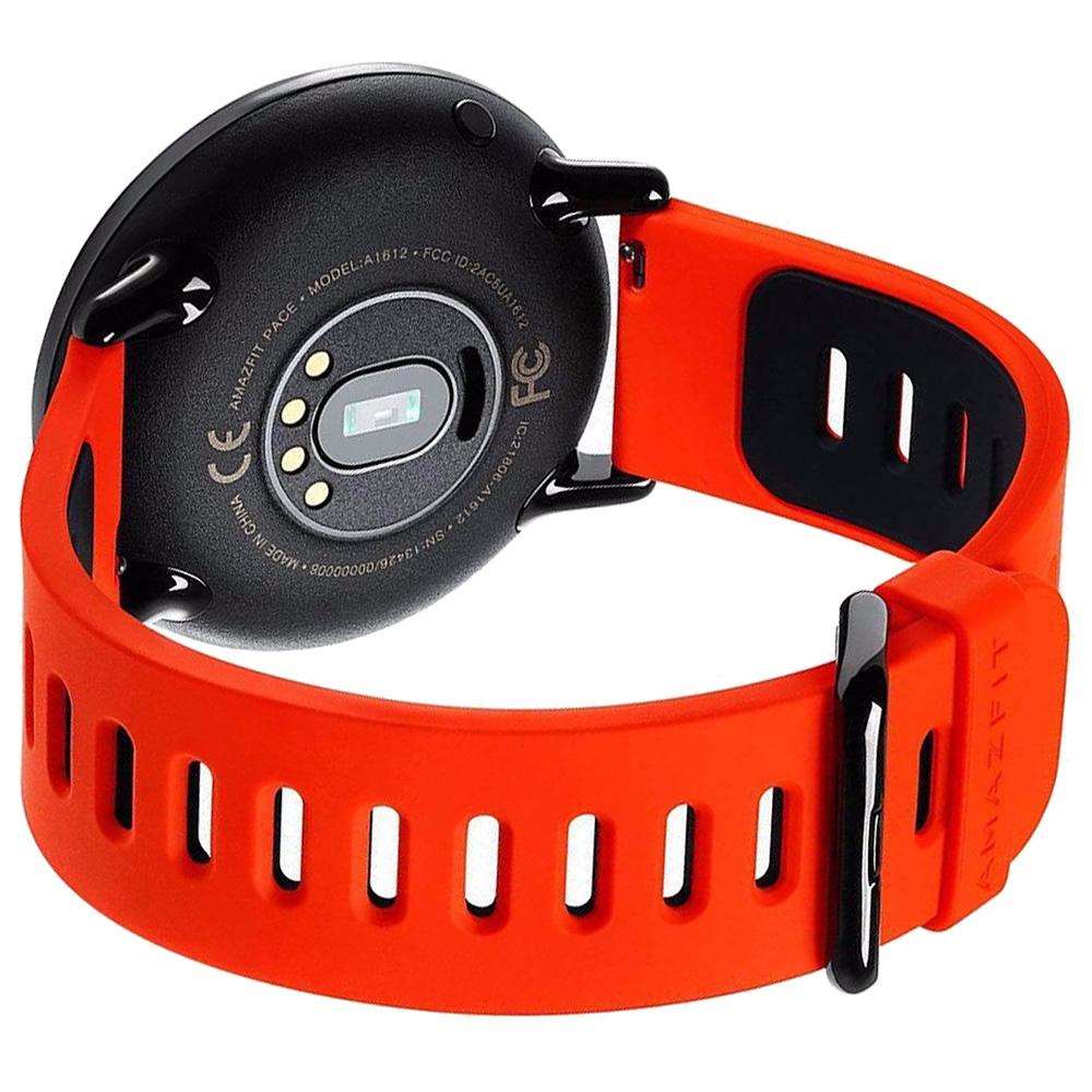 Smartwatch  Mi Amazfit Pace  Rosu