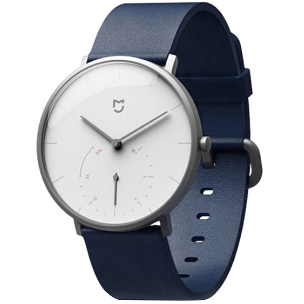Smartwatch Mi Quartz Alb